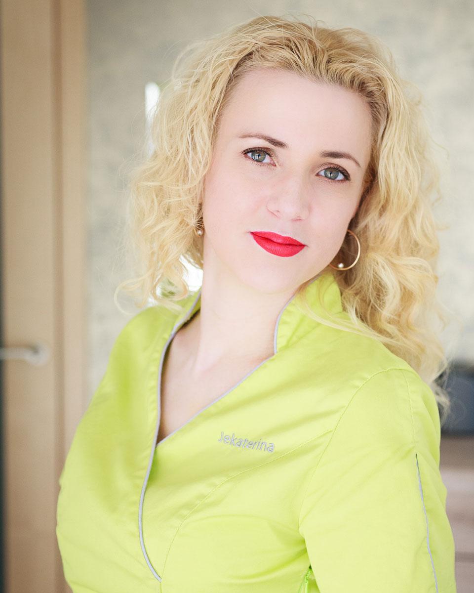 Екатерина Стеблевски