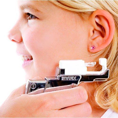 Kõrvade augustamine